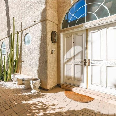 Rent this 3 bed house on 2867 Queens Courtyard Dr in Las Vegas, NV