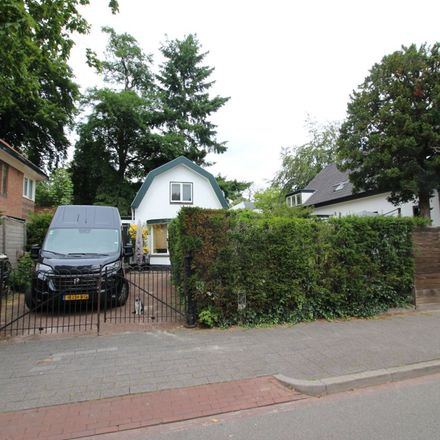 Rent this 1 bed apartment on Frans Halslaan 50 in 1213 BM Hilversum, Netherlands