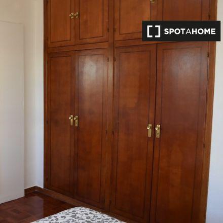 Rent this 5 bed apartment on Convento de las Comendadoras de Santiago in Plaza de las Comendadoras, 28001 Madrid