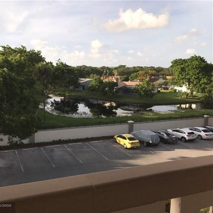 Rent this 2 bed condo on Lucaya Bend in Pompano Beach, FL