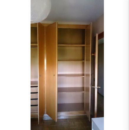 Rent this 1 bed room on Calle de José Bergamín in 52, 28030 Madrid
