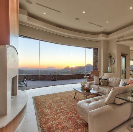 Rent this 4 bed house on N Via Verde in Scottsdale, AZ