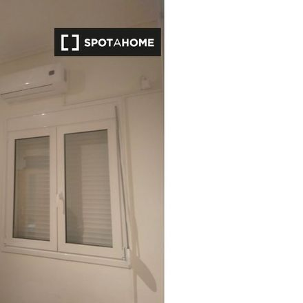Rent this 1 bed apartment on Αχρίδος 21 in 111 45 Athens, Greece