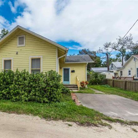 Rent this 2 bed house on 7 Dupont Lane in St. Augustine, FL 32084