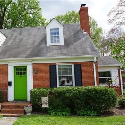 Rent this 3 bed house on 2113 Dumbarton Road in Lakeside, VA 23228