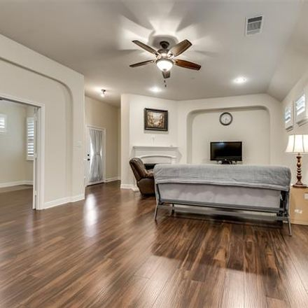 Rent this 3 bed house on 8605 Gracewood Drive in McKinney, TX 75070