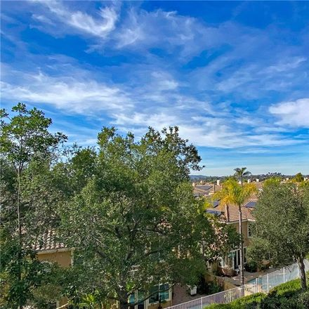 Rent this 4 bed house on 27190 Pacific Heights Drive in Mission Viejo, CA 92692