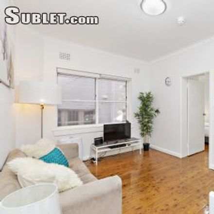 Rent this 2 bed apartment on 56 Campbell Parade in Bondi Beach NSW 2026, Australia