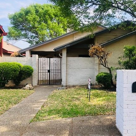 Rent this 2 bed apartment on 16938 Summer Creek Drive in San Antonio, TX 78248