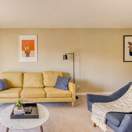 Rent this 2 bed apartment on 61 Junipero Serra Freeway in Cupertino, CA 95014-0554