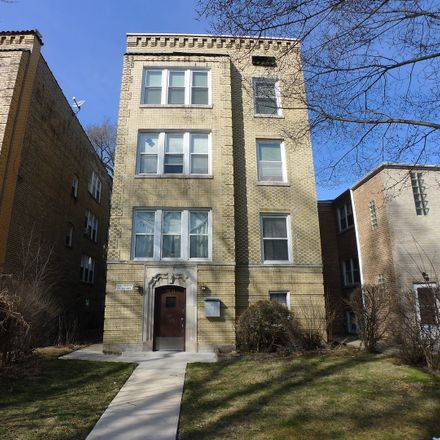 Rent this 3 bed townhouse on 1631 Monroe Street in Evanston, IL 60202