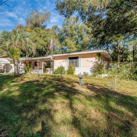 Rent this 3 bed house on 6385 E Oneida St in Inverness, FL