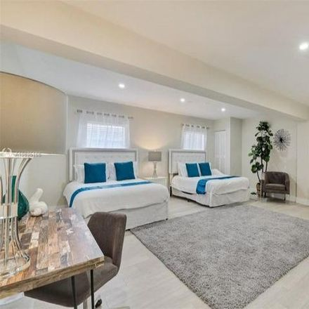 Rent this 6 bed house on Oceanside Inn in 1180 Seabreeze Boulevard, Fort Lauderdale
