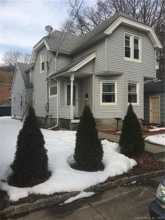 Rent this 4 bed house on 24 Myrtle Avenue in Naugatuck, CT 06770