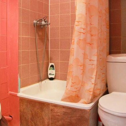Rent this 4 bed room on Piotra Wysockiego 28 in 51-692 Wrocław, Poland