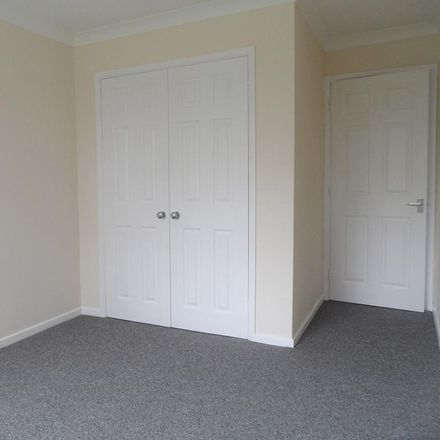 Rent this 1 bed apartment on Ribble Close in Worcester WR5 1SB, United Kingdom