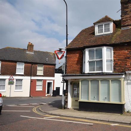Rent this 2 bed house on 21 Land Gate in Rother TN31 7LH, United Kingdom