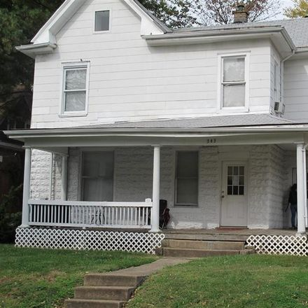 Rent this 5 bed house on 343 Aylesford Place in Lexington, KY 40508