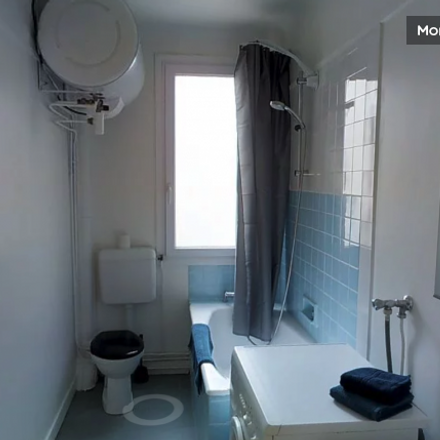 Rent this 1 bed apartment on 23 Rue Érard in 75012 Paris, France
