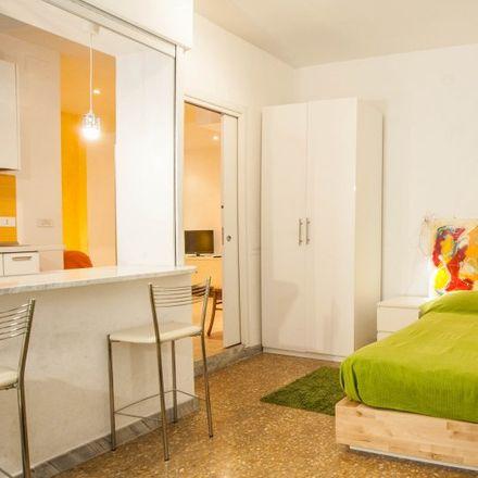Rent this 1 bed apartment on Circonvallazione Nomentana in 251, 00162 Rome RM