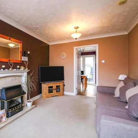 Rent this 3 bed house on Cross Brooks in Wootton NN4 6AJ, United Kingdom