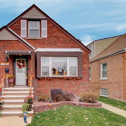 Rent this 3 bed house on 10124 South Sangamon Street in Chicago, IL 60643
