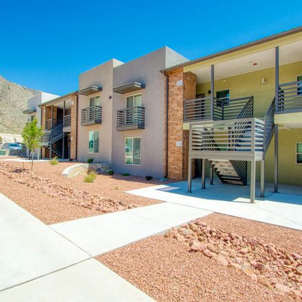 Rent this 2 bed apartment on 239 Shasta Drive in El Paso, TX 79912