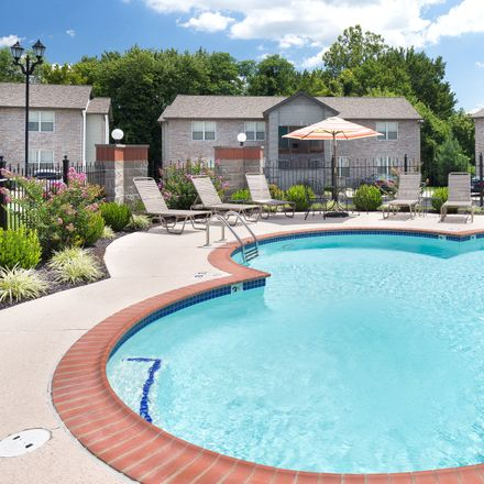 Rent this 2 bed apartment on 2945 Purple Blossom Cir in Swansea, IL 62226