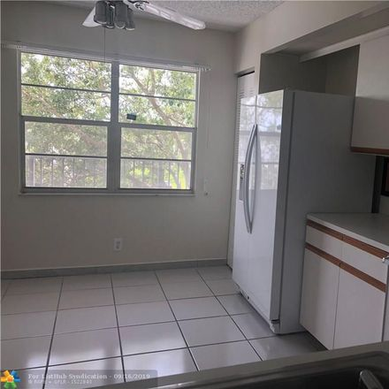Rent this 2 bed condo on 901 Southwest 128th Terrace in Pembroke Pines, FL 33027