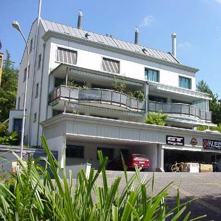Rent this 0 bed apartment on Lerch Cycle Sport AG in Sonnenmatt 4, 8136 Thalwil