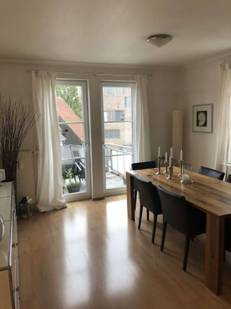 Rent this 4 bed apartment on Marktstraße 11 in 72202 Nagold, Germany