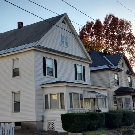 Rent this 3 bed house on 116 Forest Street in Gloversville, NY 12078