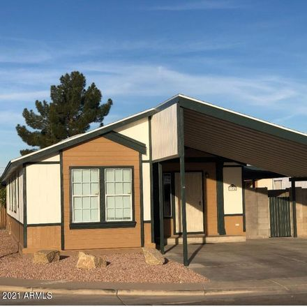Rent this 3 bed apartment on North 99th Avenue in Peoria, AZ