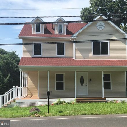 Rent this 4 bed house on East Swamp Road in Doylestown, PA 18901