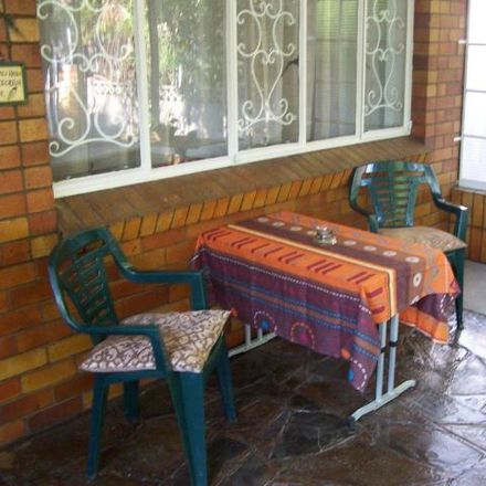 Rent this 3 bed house on Van Riebeeck Road in Boksburg-Suid, Boksburg