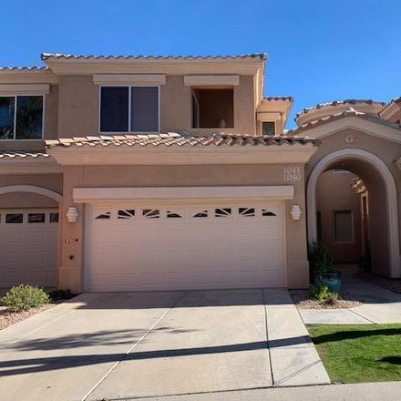 Rent this 2 bed apartment on 3800 South Cantabria Circle in Chandler, AZ 85248