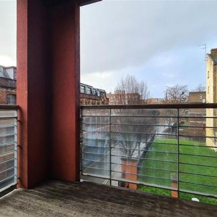 Rent this 1 bed apartment on Reservoir Studios in Ratcliffe, 547 Cable Street