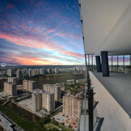 Rent this 2 bed condo on Muse in 17141 Collins Avenue, Sunny Isles Beach