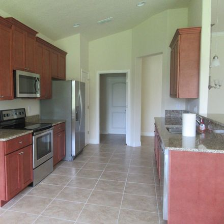 Rent this 3 bed apartment on 175 Spruce Ave in Merritt Island, FL