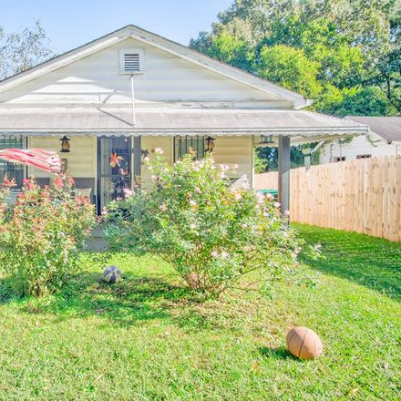 Rent this 2 bed house on 13th Avenue in Sheffield, AL 35660