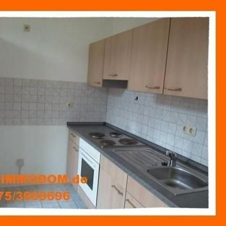 Rent this 2 bed apartment on 08058 Zwickau