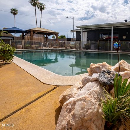 Rent this 3 bed house on 3131 North 80th Place in Scottsdale, AZ 85251