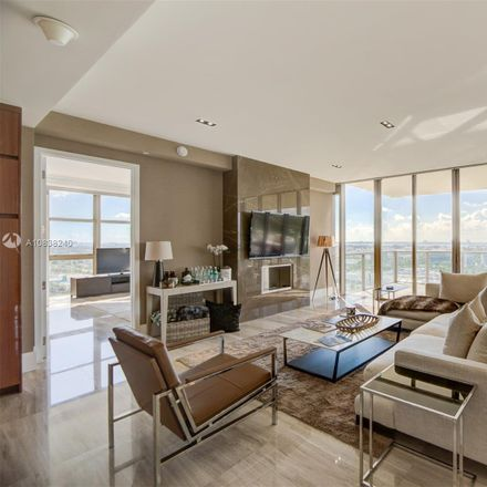 Rent this 2 bed condo on 9705 Collins Ave in Bal Harbour, FL