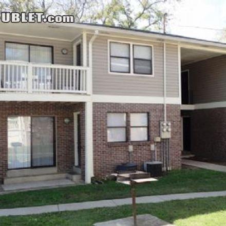 Rent this 1 bed apartment on 447 Elm Street in Nashville-Davidson, TN 37115