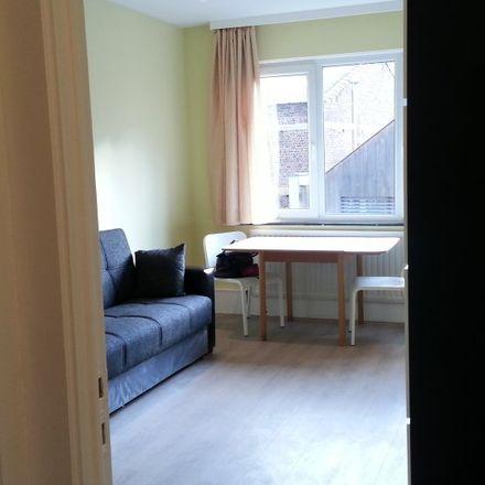 Rent this 0 bed apartment on Rue De Praetere - De Praeterestraat 53 in 1050 Ixelles - Elsene, Belgium