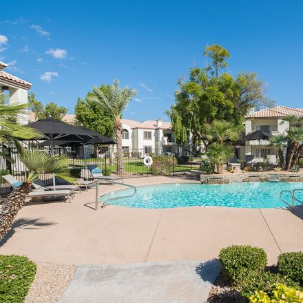 Rent this 1 bed apartment on 13604 South 38th Place in Phoenix, AZ 85044