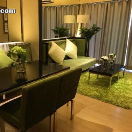 Rent this 1 bed apartment on Century City in Centuria Medical Center, Century City Drive