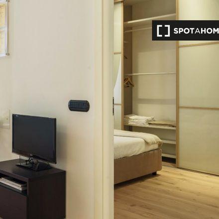 Rent this 1 bed apartment on Via Madonnina in 19, 20121 Milan Milan