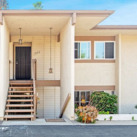 Rent this 3 bed townhouse on 1046 La Ventana Court in Lake San Marcos, CA 92078