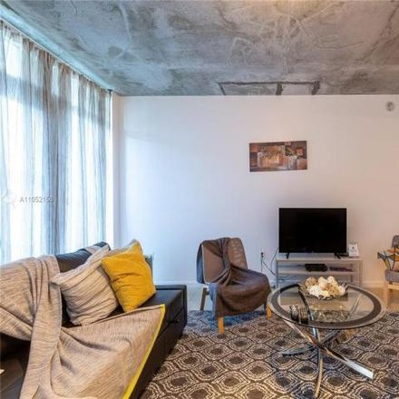 Rent this 1 bed condo on 3250 Northeast 1st Avenue in Miami, FL 33137